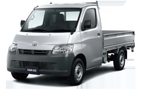 トヨタ タウンエース トラック