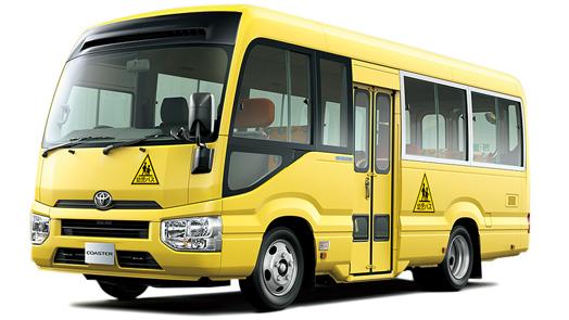幼児専用車 6AT ディーゼル ロングボディ