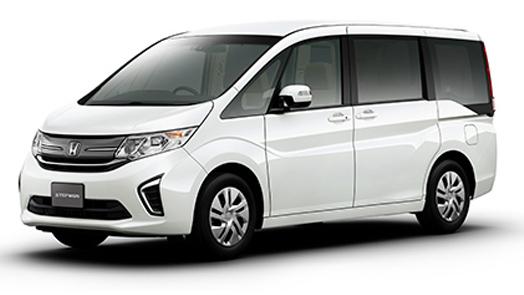 G Honda SENSING