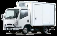 いすゞ エルフ(冷凍・冷蔵車)