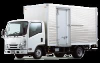 新古トラック(バン・ウイング)