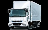 新古トラック(冷凍・冷蔵)