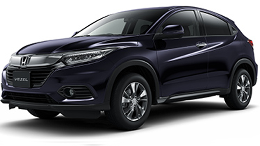 X Honda SENSING(FCVT)