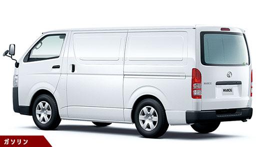 バンDX ガソリンルートバン 標準ボディ4ドア(5DMT)
