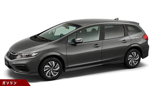 G Honda SENSING(FCVT)