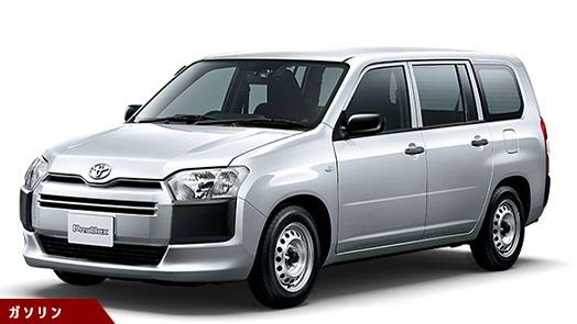DX (ガソリン車)(FCVT)