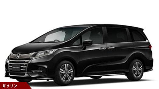 G・エアロ Honda SENSING 7人乗(DCVT)