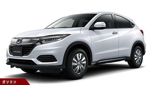 G・Honda SENSING(FCVT)
