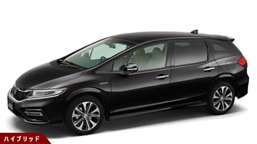 HYBRID X Honda SENSING(7FAT)
