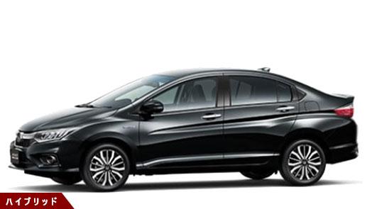 HYBRID EX・Honda SENSING(7FAT)