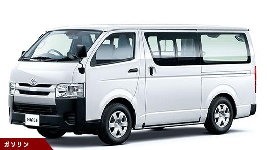 バンDX ガソリン標準ボディ5ドア(6DAT)