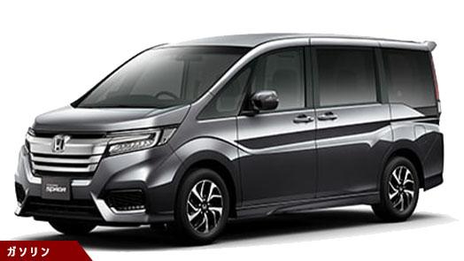 SPADA・Cool Spirit Honda SENSING 7人乗(DCVT)