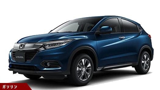 X・Honda SENSING(FCVT)