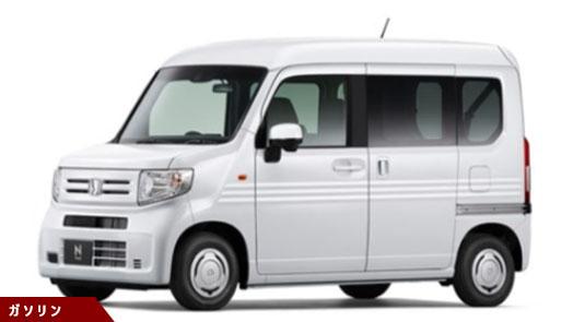 L・Honda SENSING(DCVT)