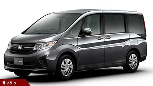 G・EX Honda SENSING 7人乗(DCVT)