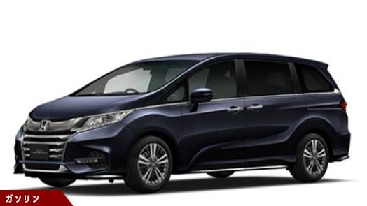 アブソルート・EX Honda SENSING 7人乗(DCVT)