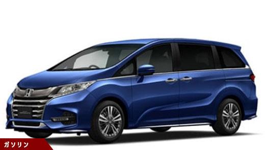 アブソルート・Honda SENSING 8人乗(DCVT)