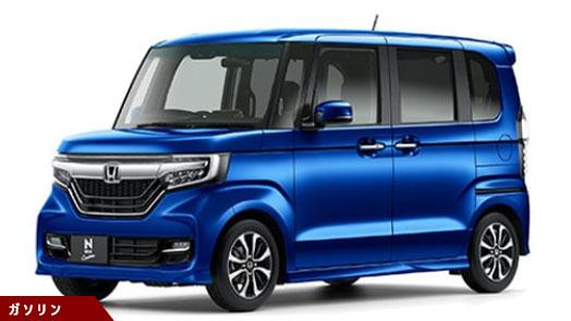 カスタム G・EX Honda SENSING(DCVT)