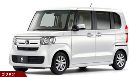 G・EX Honda SENSING(DCVT)