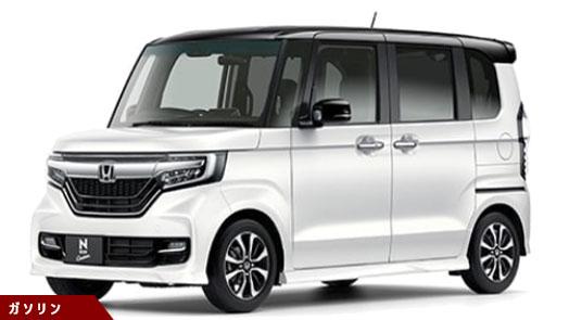 カスタム G・EX Honda SENSING (2トーンカラー)(DCVT)