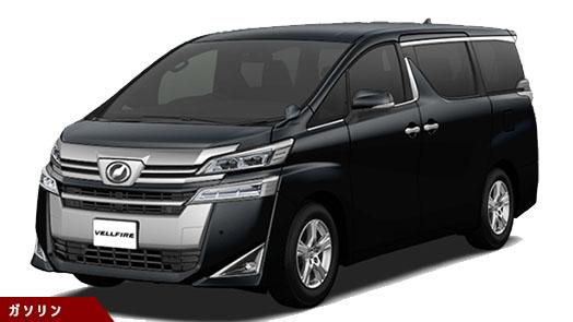 X 8人乗(DCVT)