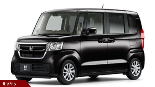 G・Honda SENSING(DCVT)