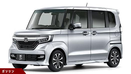 カスタム G・L Honda SENSING(DCVT)