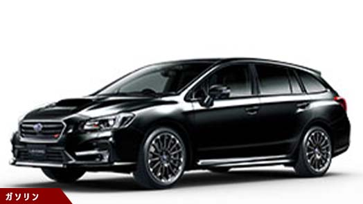 1.6STI Sport アイサイト Black Selection(FCVT)