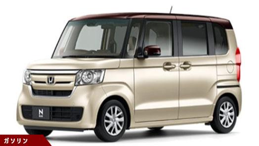 G・L ターボ Honda SENSING(DCVT)