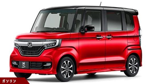 カスタム G・L Honda SENSING (2トーンカラー)(DCVT)