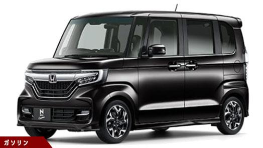 カスタム G・L ターボ Honda SENSING(DCVT)