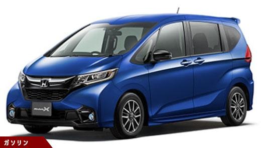 Modulo X Honda SENSING 6人乗(DCVT)