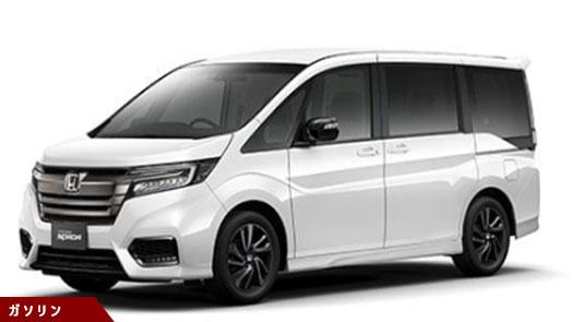 SPADA・Honda SENSING 7人乗(DCVT)