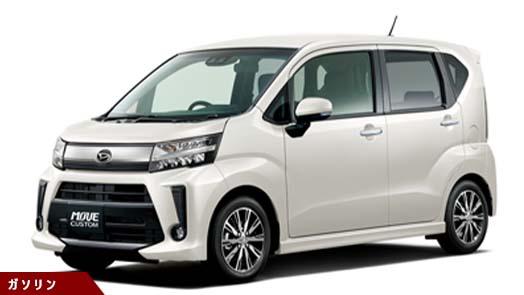カスタム X Limited SA III(DCVT)