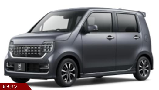 カスタム G・Honda SENSING