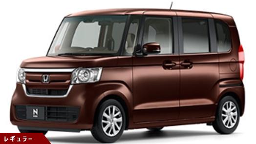 G・L Honda SENSING(DCVT)