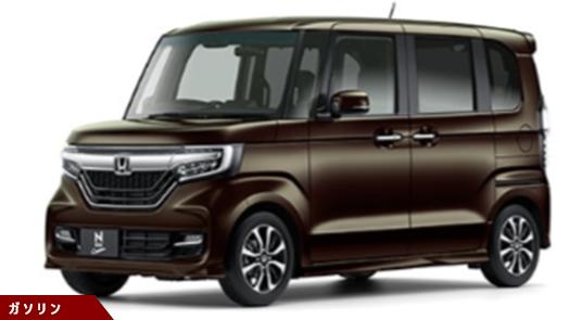 カスタム G・EX Honda SENSING