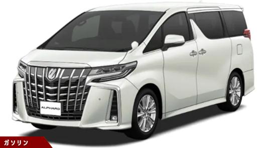 ガソリン G 7人乗り(DCVT)