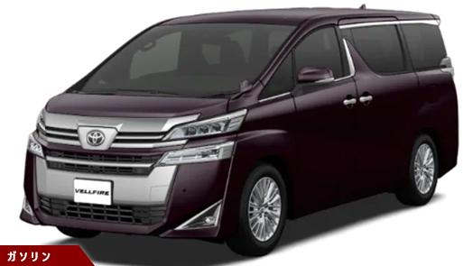 ガソリン V 7人乗り(DCVT)