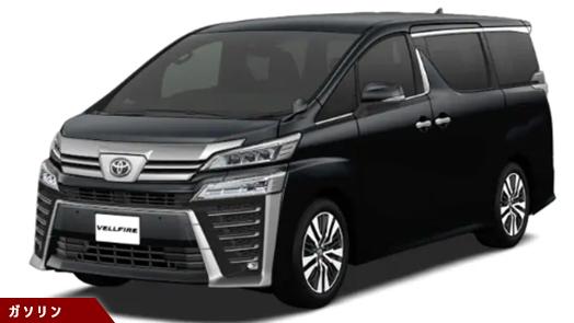 ガソリン Z Gエディション 7人乗り(DCVT)