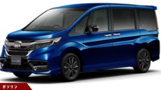 Modulo X Honda SENSING 7人乗(DCVT)