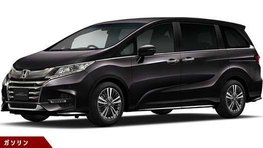 アブソルート・EX Honda SENSING 7人乗り