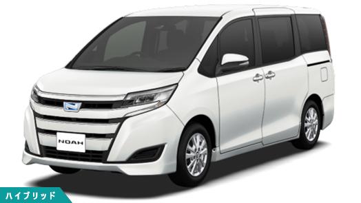 ハイブリッド G 7人乗り(DCVT)